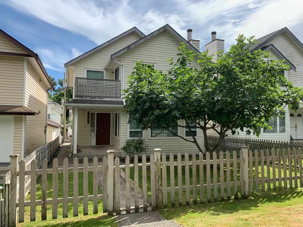 3516 NAPIER STREET - Renfrew VE House/Single Family for sale, 3 Bedrooms (R2483853)