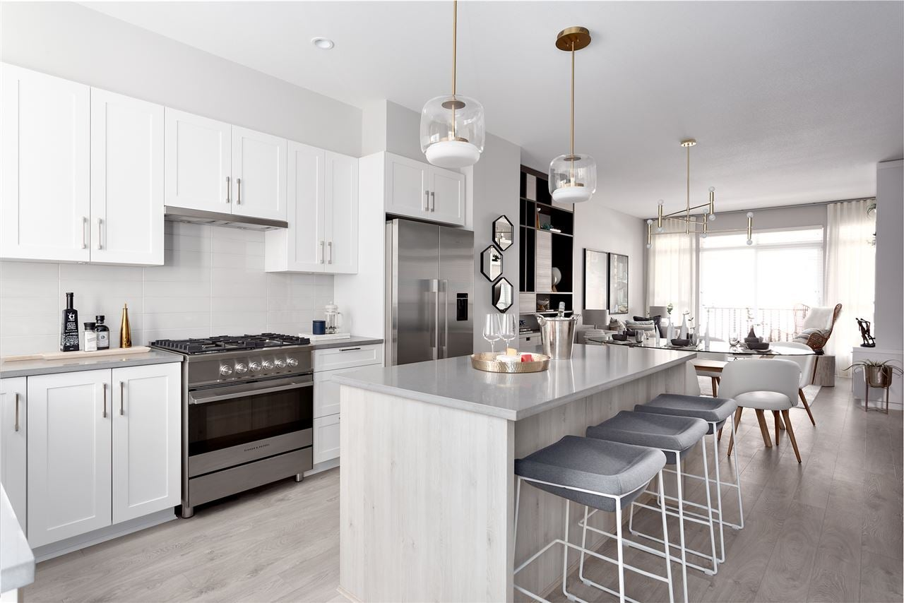 107 4991 NO 5 ROAD - East Cambie Townhouse for sale, 3 Bedrooms (R2483872)