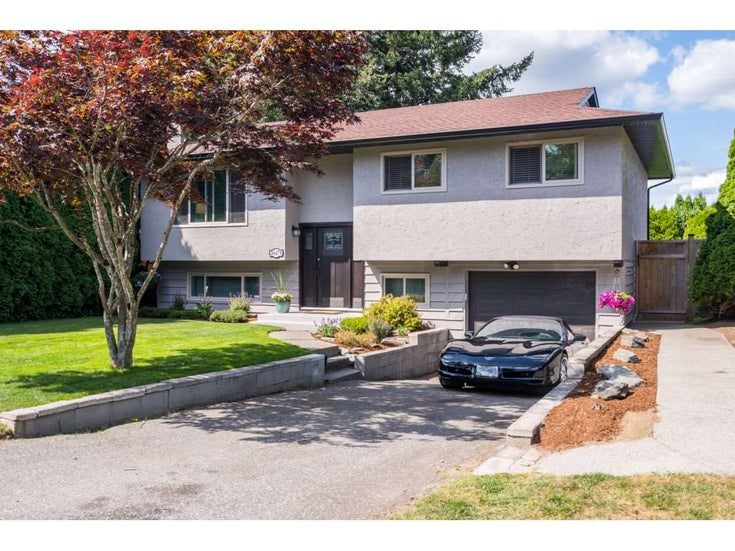 26479 30 AVENUE - Aldergrove Langley House/Single Family for sale, 5 Bedrooms (R2483898)