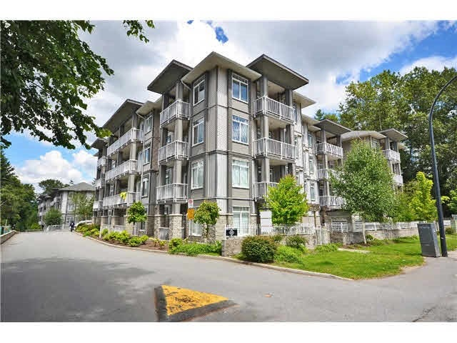 302 13277 108 AVENUE - Whalley Apartment/Condo for sale, 1 Bedroom (R2483917)