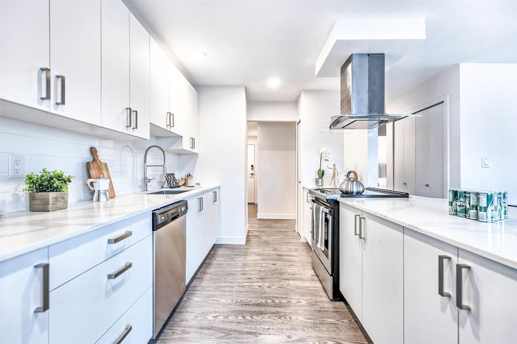 205 4625 GRANGE STREET - Forest Glen BS Apartment/Condo for sale, 2 Bedrooms (R2483923)