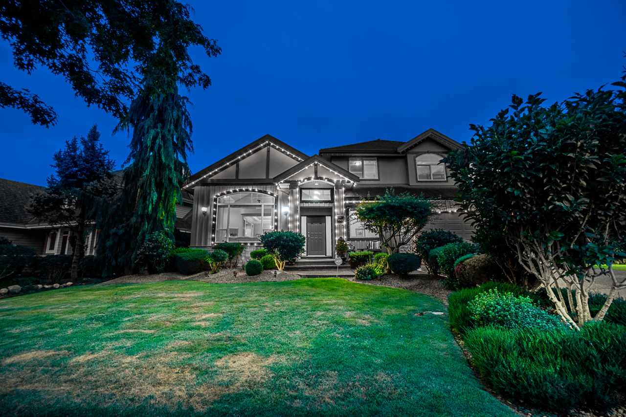15422 37A AVENUE - Morgan Creek House/Single Family for sale, 4 Bedrooms (R2483931)