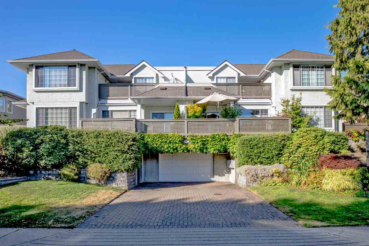 4 232 E 6TH STREET - Lower Lonsdale Townhouse for sale, 2 Bedrooms (R2483943) - #1