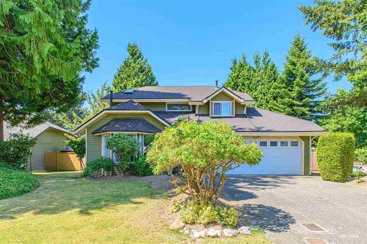 2081 149 STREET - Sunnyside Park Surrey House/Single Family for sale, 3 Bedrooms (R2483954)