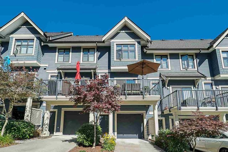 207 8485 NEW HAVEN CLOSE - Big Bend Townhouse for sale, 4 Bedrooms (R2483967)