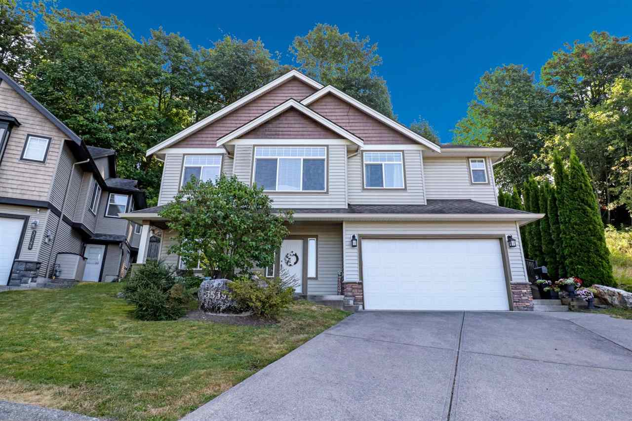 35399 KINLOCH PLACE - Abbotsford East House/Single Family for sale, 5 Bedrooms (R2483972) - #1