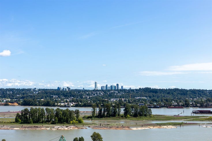 1901 258 NELSON'S COURT - Sapperton Apartment/Condo for sale, 1 Bedroom (R2484009)