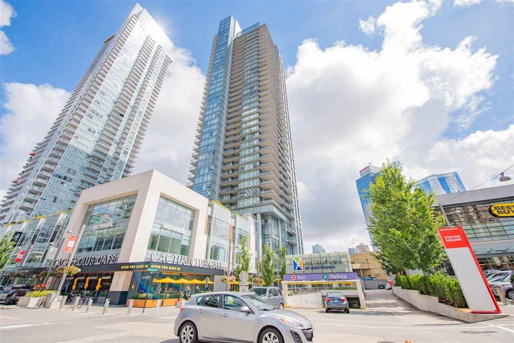 3905 6098 STATION STREET - Metrotown Apartment/Condo for sale, 2 Bedrooms (R2484023)