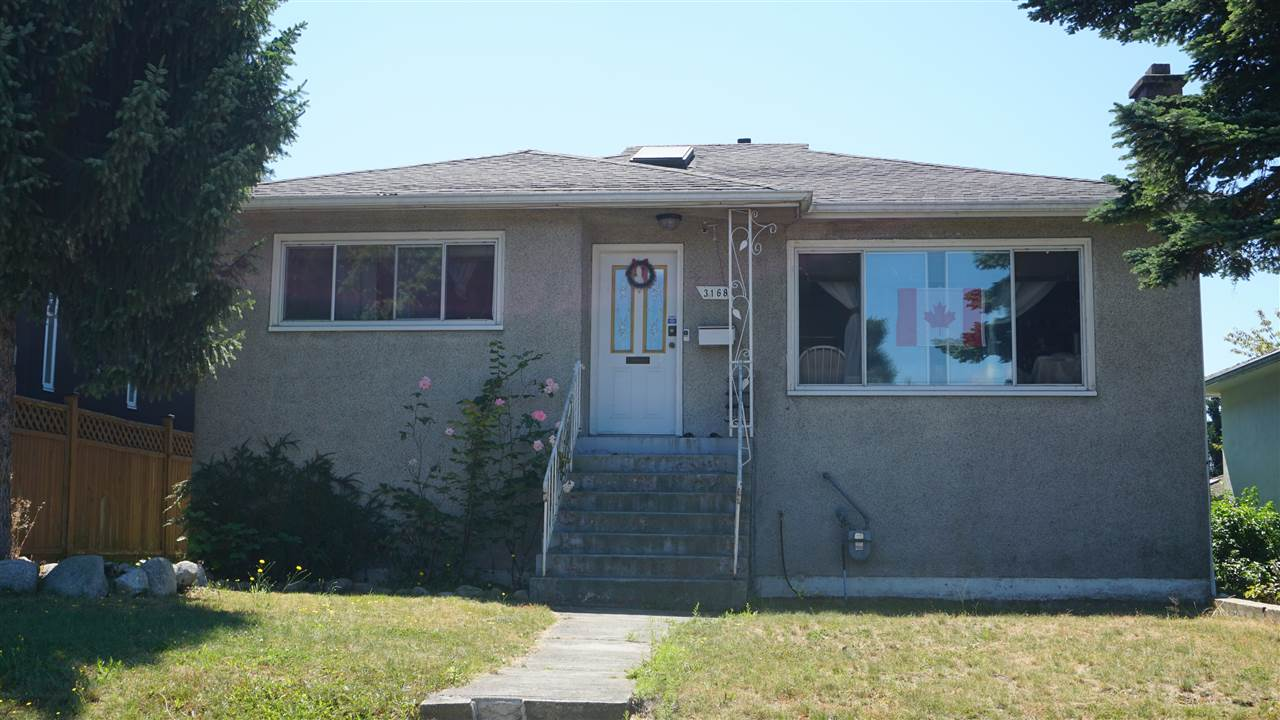 3168 QUEENS AVENUE - Collingwood VE House/Single Family for sale, 6 Bedrooms (R2484040)
