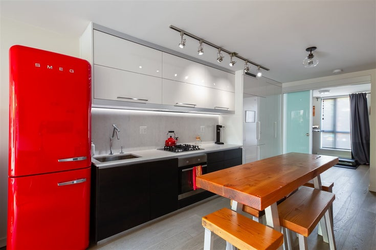 208 189 KEEFER STREET - Downtown VE Apartment/Condo for sale, 3 Bedrooms (R2484066)