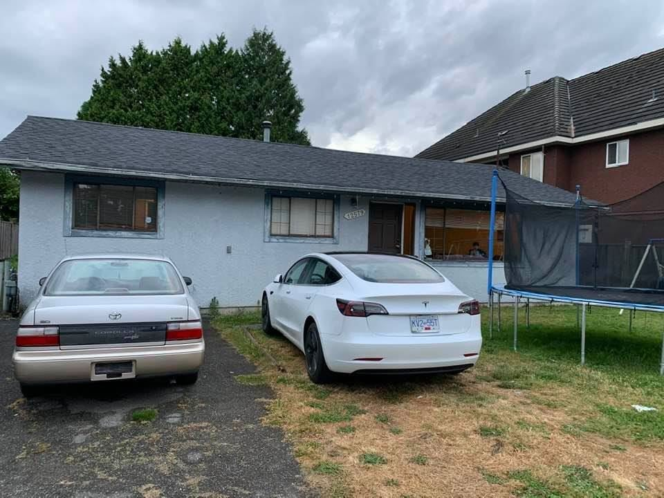 12579 92 AVENUE - Queen Mary Park Surrey House/Single Family for sale, 4 Bedrooms (R2484096) - #1