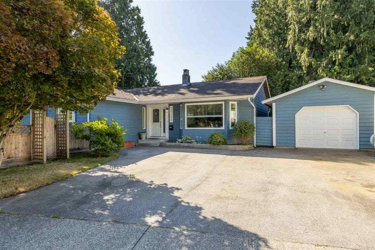 20182 44A AVENUE - Brookswood Langley House/Single Family for sale, 3 Bedrooms (R2484099)