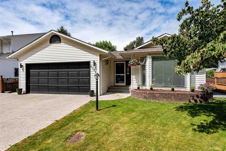 47043 QUARRY ROAD - Chilliwack N Yale-Well House/Single Family for sale, 3 Bedrooms (R2484103)