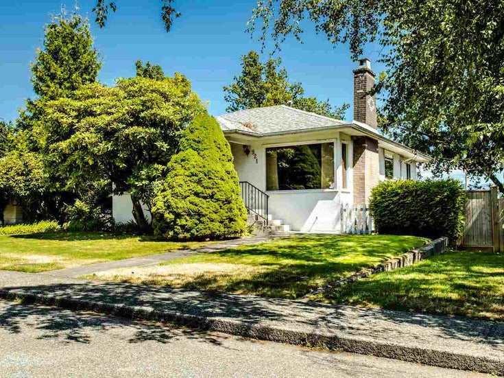 921 CHILLIWACK STREET - The Heights NW House/Single Family for sale, 4 Bedrooms (R2484114)