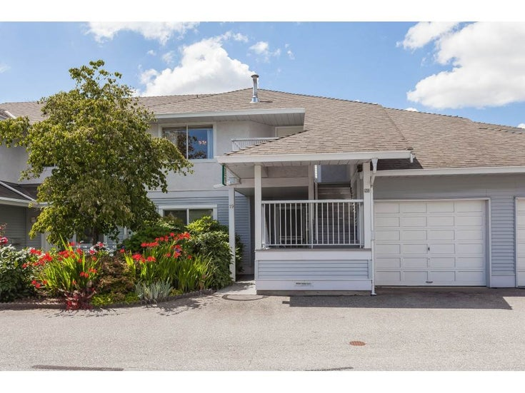 20 2475 EMERSON STREET - Abbotsford West Townhouse for sale, 2 Bedrooms (R2484118)