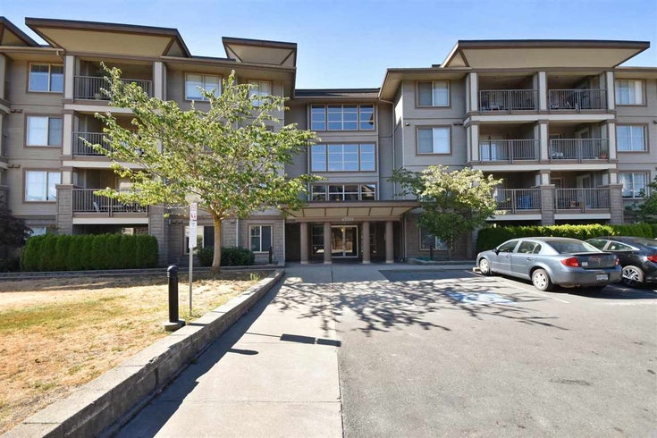 204 45559 YALE ROAD - Chilliwack W Young-Well Apartment/Condo for sale, 2 Bedrooms (R2484119)
