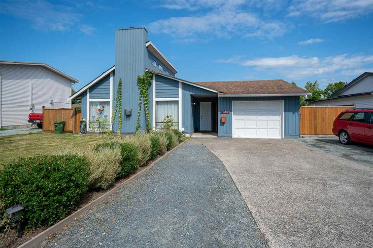 46541 DARLENE AVENUE - Chilliwack E Young-Yale House/Single Family for sale, 3 Bedrooms (R2484149)