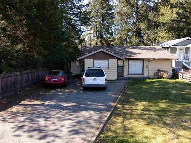 12966 OLD YALE ROAD - Cedar Hills House/Single Family for sale, 2 Bedrooms (R2484153)