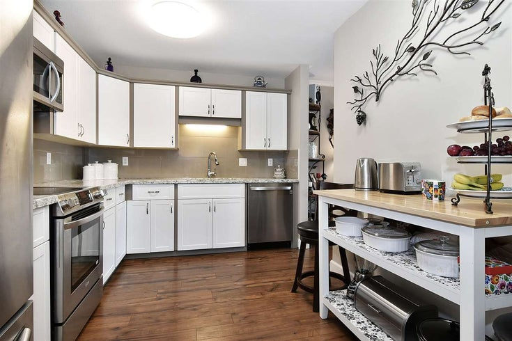 303 2450 CHURCH STREET - Abbotsford West Apartment/Condo for sale, 2 Bedrooms (R2484170)