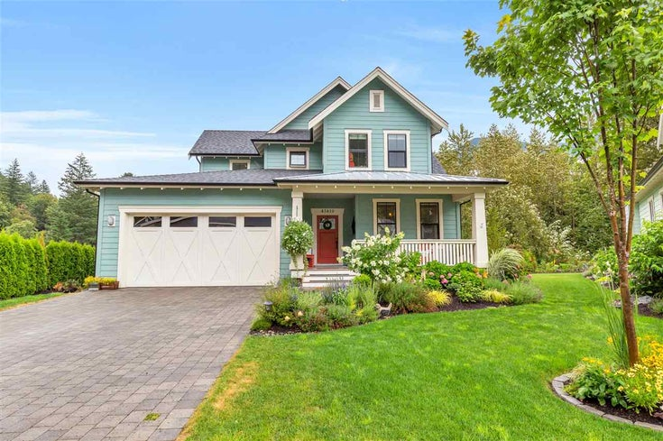 43410 WATER MILL WAY - Columbia Valley House/Single Family for sale, 3 Bedrooms (R2484189)