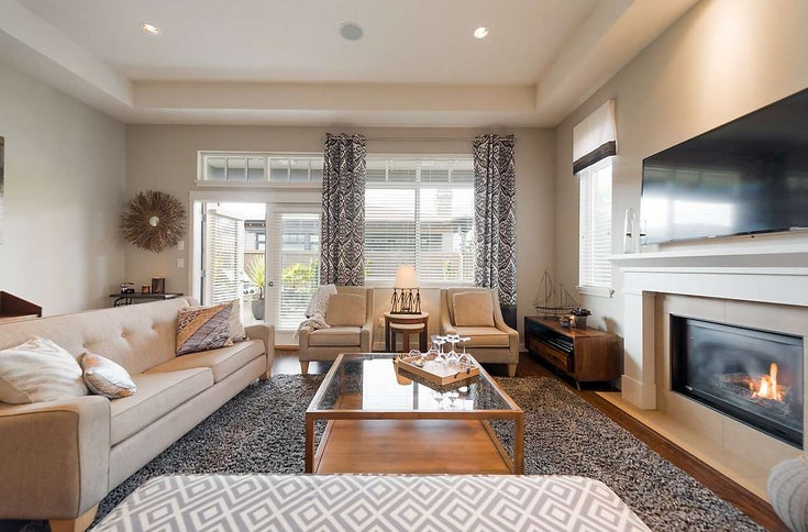5050 SPRINGS BOULEVARD - Tsawwassen North House/Single Family for sale, 3 Bedrooms (R2484191)