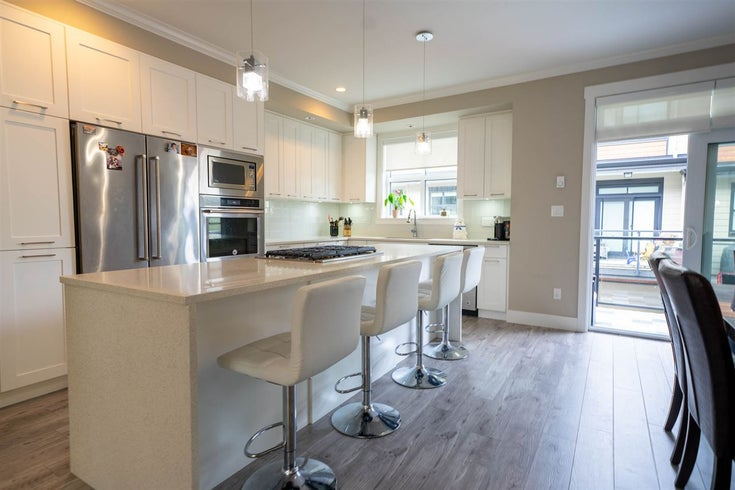213 16488 64 AVENUE - Cloverdale BC Townhouse for sale, 3 Bedrooms (R2484231)