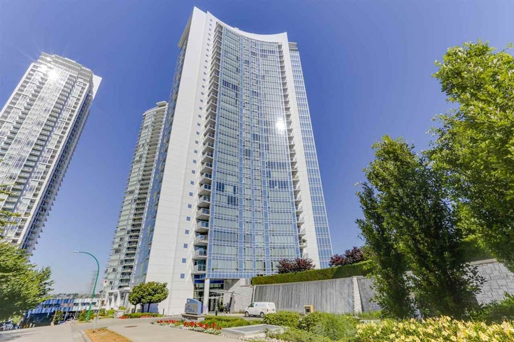 1105 4189 HALIFAX STREET - Brentwood Park Apartment/Condo for sale, 2 Bedrooms (R2484281)
