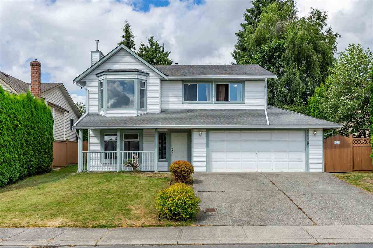 31119 CREEKSIDE DRIVE - Abbotsford West House/Single Family for sale, 4 Bedrooms (R2484286) - #1