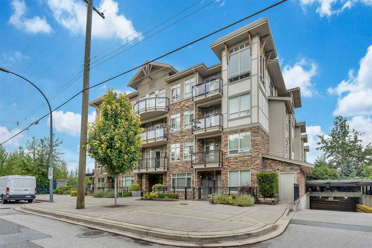 219 20861 83 AVENUE - Willoughby Heights Apartment/Condo for sale, 3 Bedrooms (R2484316)
