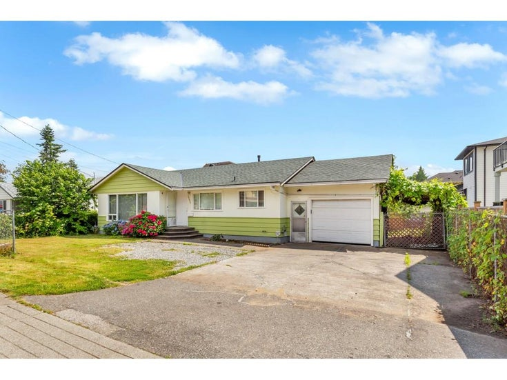 31934 PEARDONVILLE ROAD - Abbotsford West House/Single Family for sale, 6 Bedrooms (R2484379)