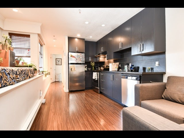 103 29 TEMPLETON DRIVE - Hastings Apartment/Condo for sale, 1 Bedroom (R2484425)