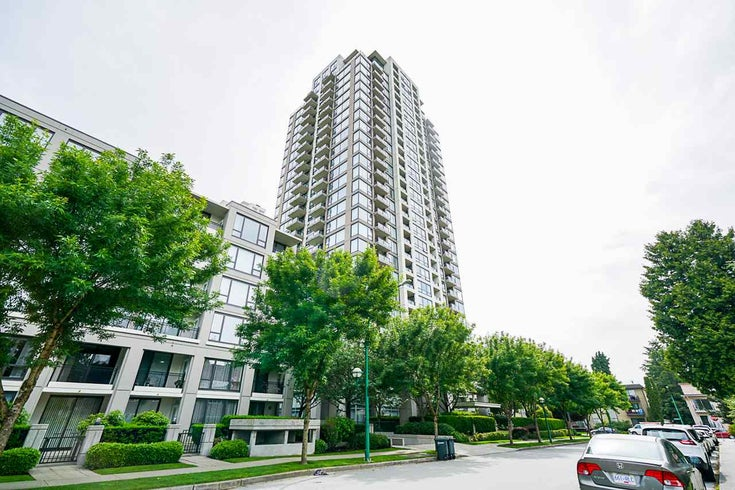 1005 7108 COLLIER STREET - Highgate Apartment/Condo for sale, 2 Bedrooms (R2484480)