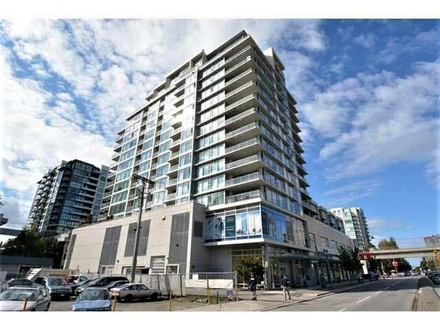 606 8068 WESTMINSTER HIGHWAY - Brighouse Apartment/Condo for sale, 2 Bedrooms (R2484498)