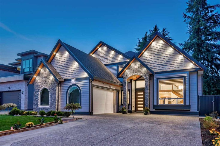 12629 90 AVENUE - Queen Mary Park Surrey House/Single Family for sale, 7 Bedrooms (R2484502)