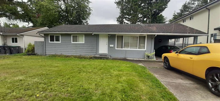 13442 71 AVENUE - West Newton House/Single Family for sale, 6 Bedrooms (R2484527)