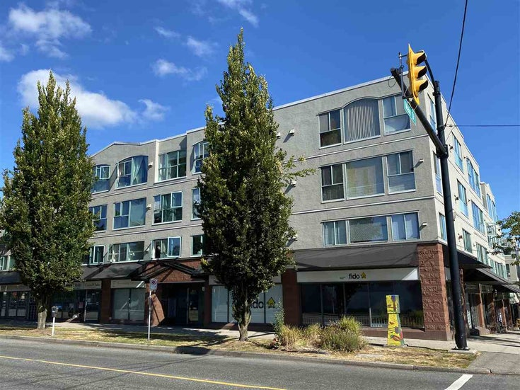 114 189 E 16TH AVENUE - Mount Pleasant VE Apartment/Condo for sale, 2 Bedrooms (R2484530)