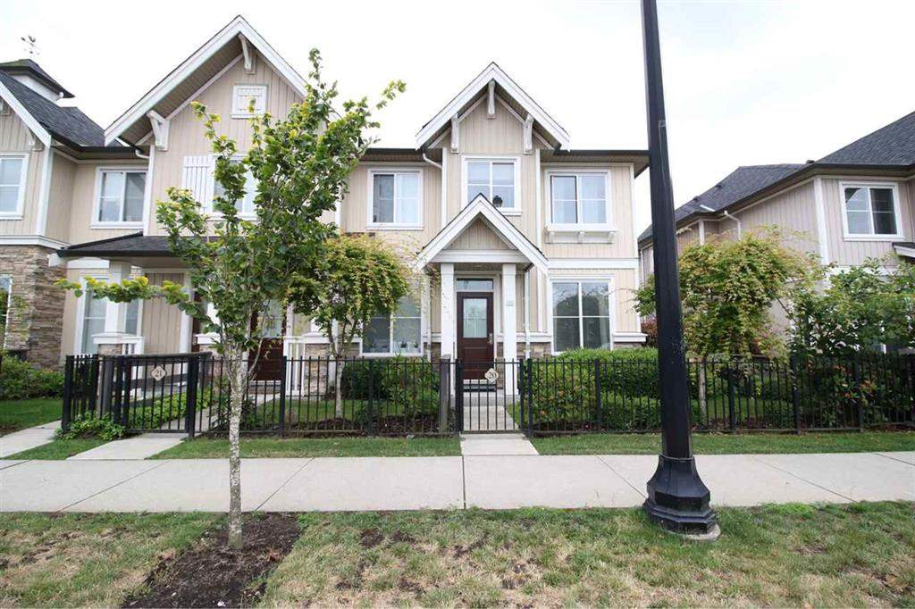 20 31032 WESTRIDGE PLACE - Abbotsford West Townhouse for sale, 2 Bedrooms (R2484535) - #1