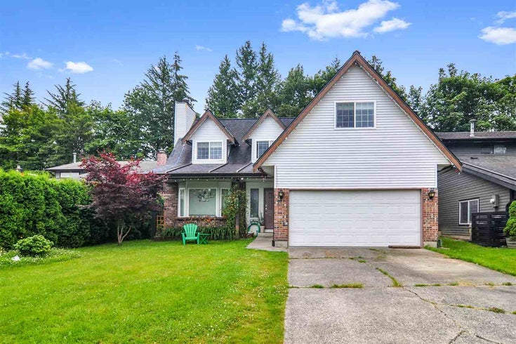 19640 50A AVENUE - Langley City House/Single Family for sale, 5 Bedrooms (R2484541)