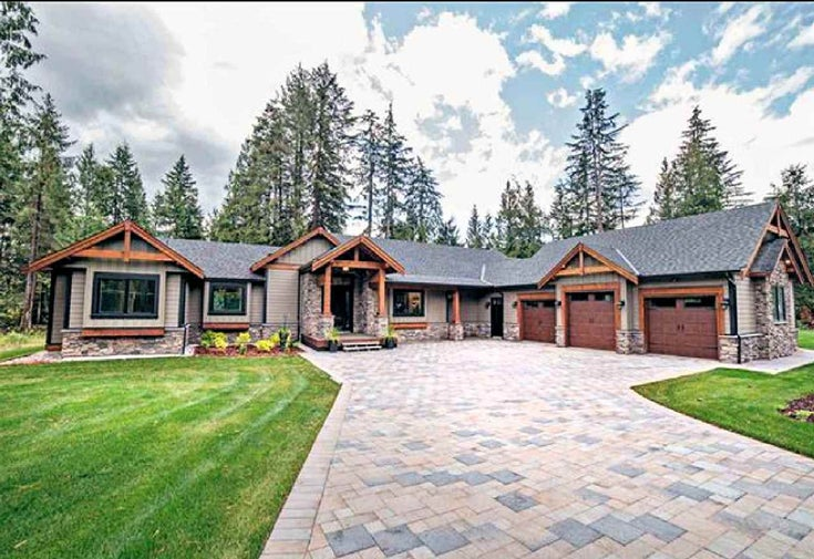 33320 TREE TOP TERRACE - Mission BC House with Acreage for sale, 3 Bedrooms (R2484559)