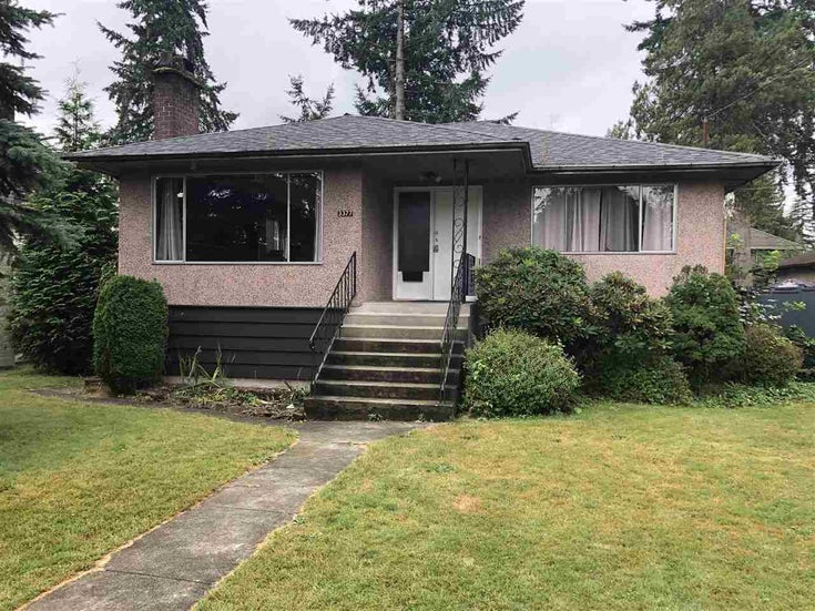 3377 JERVIS STREET - Woodland Acres PQ House/Single Family for sale, 4 Bedrooms (R2484564)