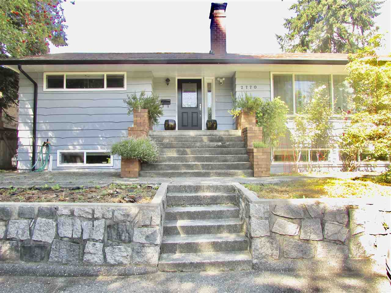 2770 MT SEYMOUR PARKWAY - Blueridge NV House/Single Family for sale, 4 Bedrooms (R2484574) - #1