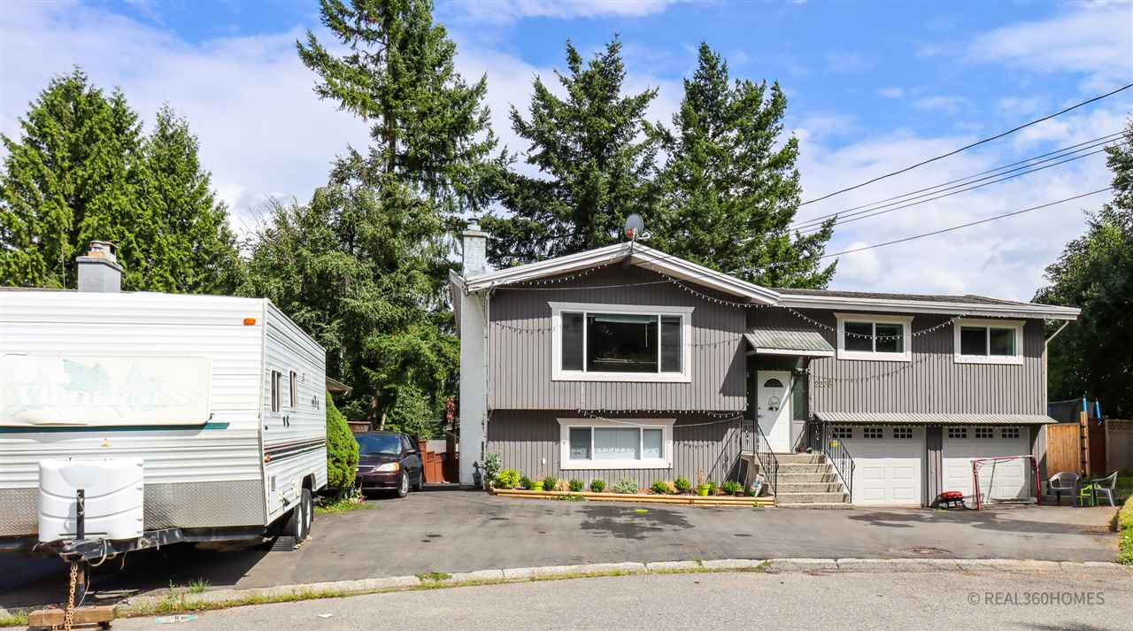 2238 BEDFORD PLACE - Abbotsford West House/Single Family for sale, 5 Bedrooms (R2484577) - #1