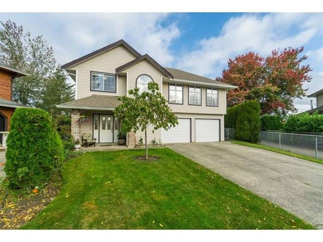 2713 273A STREET - Aldergrove Langley House/Single Family for sale, 4 Bedrooms (R2484612)