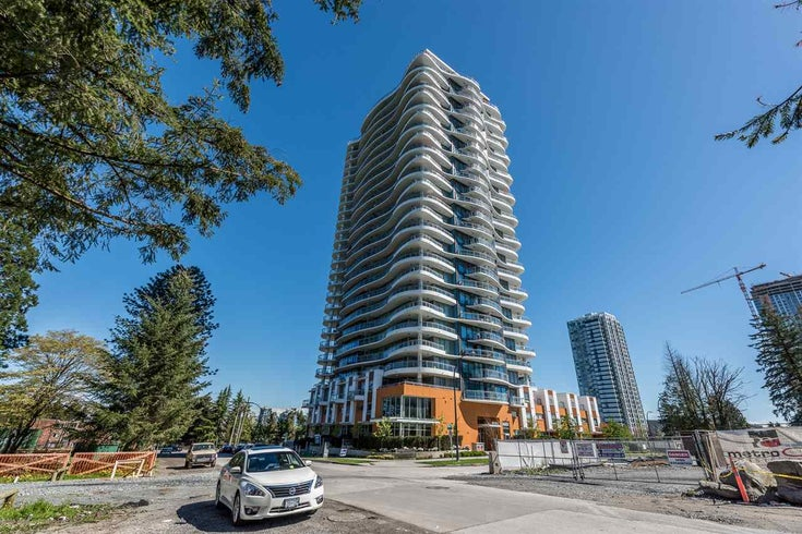 2305 13303 103A AVENUE - Whalley Apartment/Condo for sale, 2 Bedrooms (R2484616)