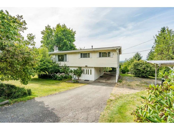 5225 234 STREET - Salmon River House with Acreage for sale, 4 Bedrooms (R2484624)