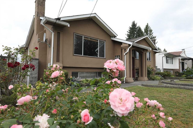 704 MACINTOSH STREET - Central Coquitlam House/Single Family for sale, 7 Bedrooms (R2484634)