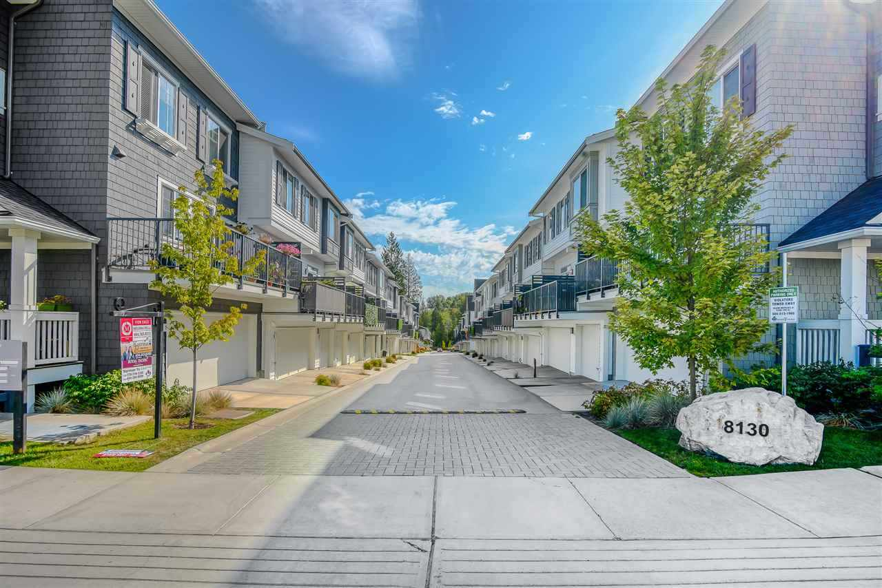 123 8130 136A STREET - Bear Creek Green Timbers Townhouse for sale, 3 Bedrooms (R2484640) - #1