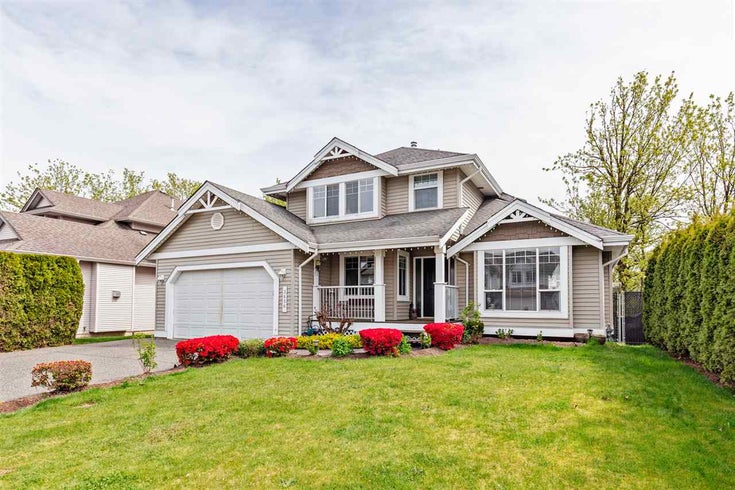 3656 BLUEJAY STREET - Abbotsford West House/Single Family for sale, 6 Bedrooms (R2484658)