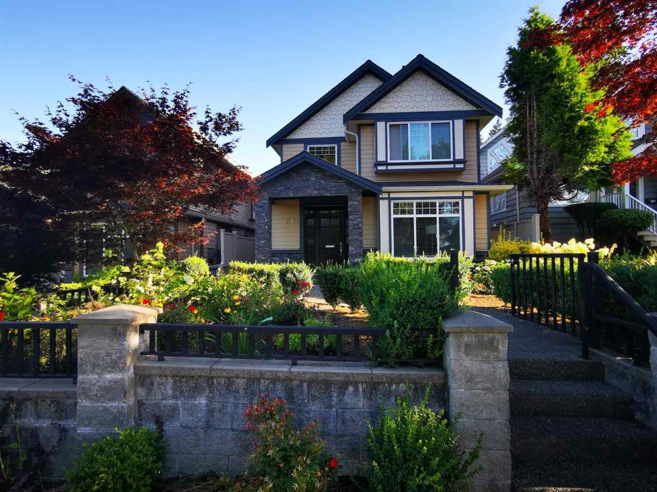 314 W 26TH STREET - Upper Lonsdale House/Single Family for sale, 6 Bedrooms (R2484672) - #1