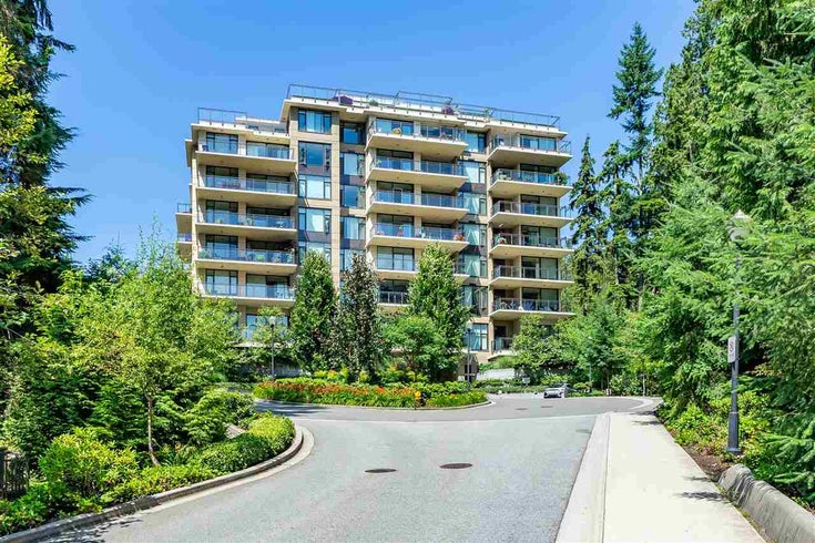 609 1415 PARKWAY BOULEVARD - Westwood Plateau Apartment/Condo for sale, 2 Bedrooms (R2484706)